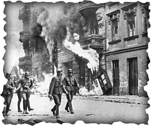 Nazi crimes against the Polish nation